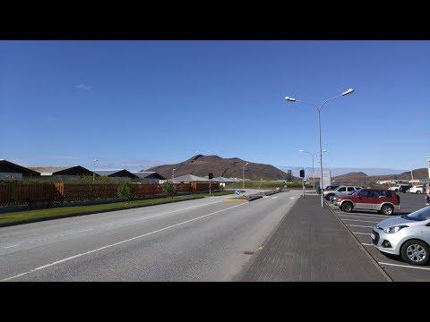 [Teaser 5  - Grindavik] Project Wanderer - Iceland 2017