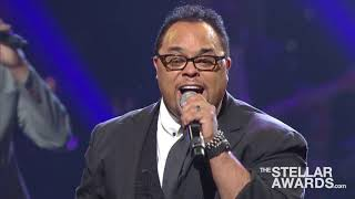 Israel Houghton and Jason Nelson