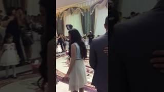 Азербайджанская Свадьба Сархана и Айши.