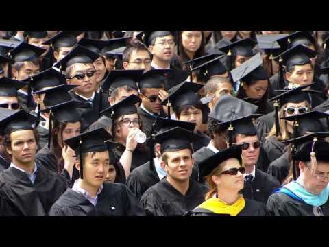 MIT Commencement 2011: Ursula M. Burns, Guest Speaker ...