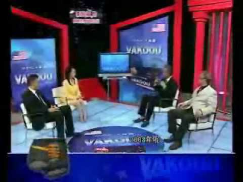 Investing in Chinese Stocks—投资大中华地区股市: January 2011