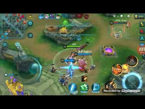 dota 2 player tries mobile legends youtube