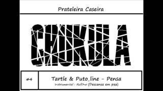 Chukula - Tartle & Puto_line (Pensa)[Prod. RufOne]
