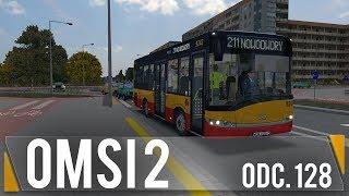 Warszawa, linia 211 (OMSI 2 #128)