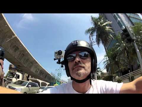 Sunday Ride Jakarta