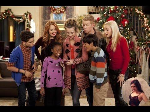 Jessie Christmas.Jessie Full Episodes Good Luck Jessie New York City Christmas Review Jessie Disney Channel New
