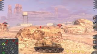 Bad Tanktics
