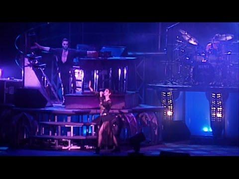 Mecano - Hijo de la luna/Dis-moi lune d'argent (Live'92 Paris)