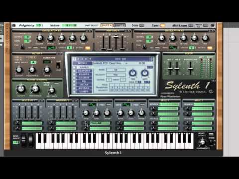 How To Add Vibrato to Any Synth