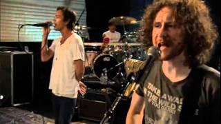 Incubus - Love Hurts [Live @ Walmart Soundcheck 2006].webm
