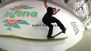 TWS Park: Hart Pullman