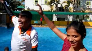 Gurav Parivar at Nakshatra Resort