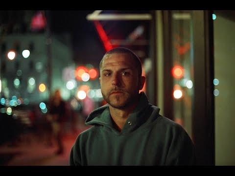 35mm - Shooting Cinestill 800 Street Photography at Night