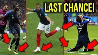 FRANCE WINS AND THEY