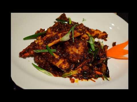 The Marina - Seafood Gourmet Destination - Bangalore