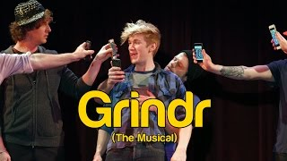 Grindr the Musical - Coming Soon!