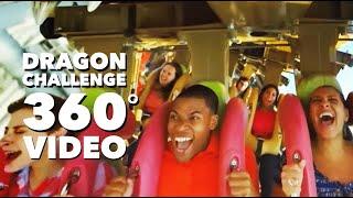 360 VIDEO: Dragon Challenge™ | Islands of Adventure