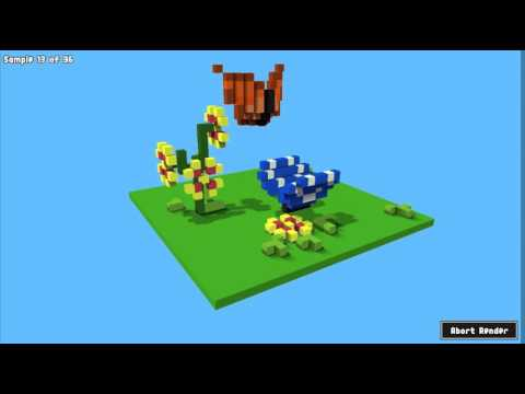 VoxelMaker For Pc Windows 7/8/10 Free Download