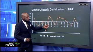 MINING FOCUS: Mining contribution to GDP thumbnail