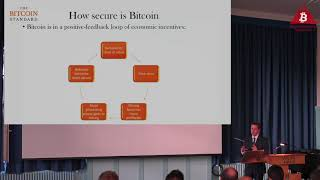 Bitcoin & Economics: What would a Bitcoin standard look like? - Saifedean Ammous