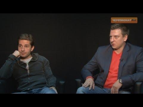 Исполнитель главной роли в фильме «Околофутбола» в гостях у «Чемпионат.com»