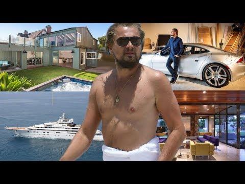 Leonardo DiCaprio's Lifestyle ★ 2017