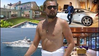 Leonardo DiCaprio's Lifestyle ★ 2018