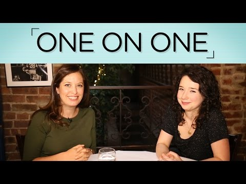 One on One: Sarah Steele of THE HUMANS