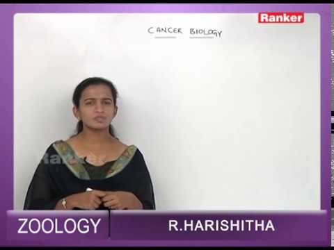 NEET & EAMCET - Zoology - Applied Biology - Cancer Biology
