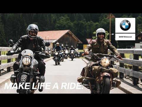 BMW Motorrad Days 2017: Highlights