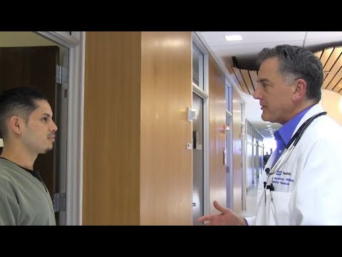 Jeff E  Borenstein, MD, MPH : Internal Medicine - Porter