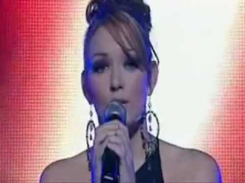 Ricki-Lee Coulter - I Have Nothing