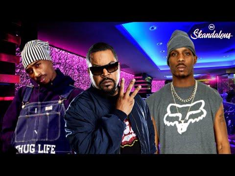 Ice Cube - In Da Club feat. 2Pac & DMX (2017 Music Video) [HD]