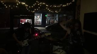 Chronic Anxiety - LIVE [mini-clip #1], Jerry's On Front, Phila., PA 9/14/18