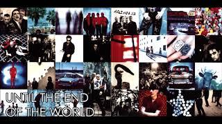 U2 - Achtung Baby FULL ALBUM - HQ AUDIO