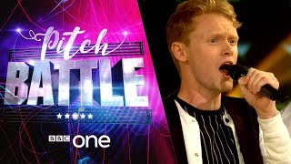 A Cappella Battle - Pitch Battle: Live Final | BBC One