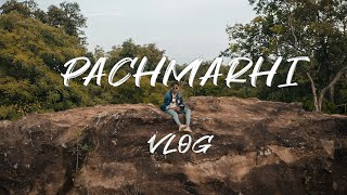 Indore-Pachmarhi on a motorcycle | 600km | Day 1| Tushar Silawat |