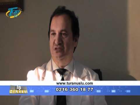 Prof. Dr. Turan USLU - İş Zirvesi - Kuru İğne Tedavisi
