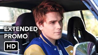 "Riverdale 2x06 Extended Promo ""Death Proof"" (HD) Season 2 Episode 6 Extended Promo"