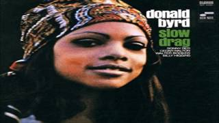 """Donald Byrd - """"Book"""
