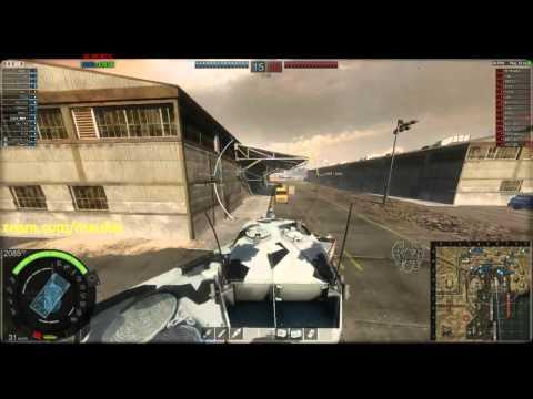 [SFEU] Leopard 2 AV Ice