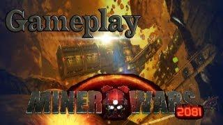 Miner Wars 2081 - Quatrième Reich... OMFG - Gameplay FR HD