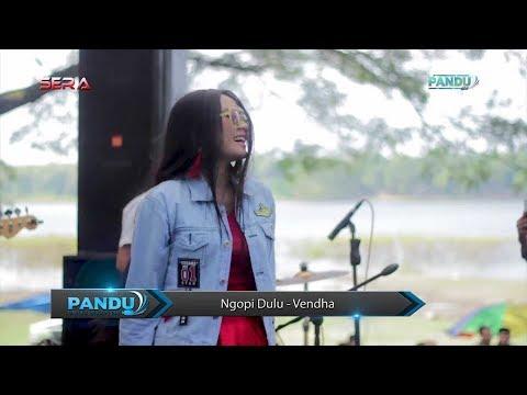 Ngopi Dulu (Cover) - Vendha Japanese - OM Sera Live Waduk Bening Widas 2019
