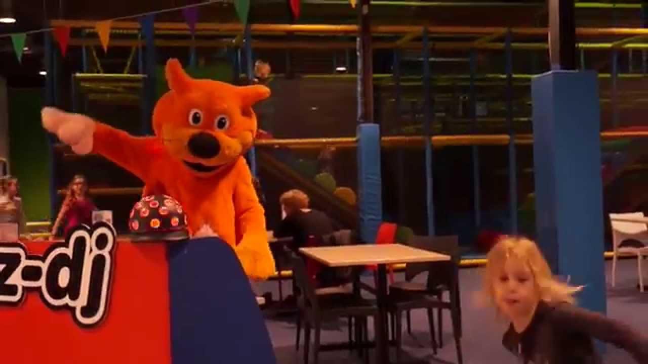 Kinderspeelparadijs Bal-lorig Nederland