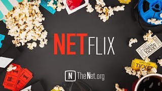NetFlix - The Greatest Showman