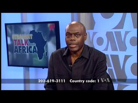 Straight Talk Africa TV Show - May 6, 2015