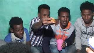 Eritrean wedding  gerie&febu