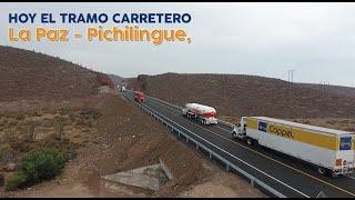 Miniatura de video CARRETERA PICHILINGUE