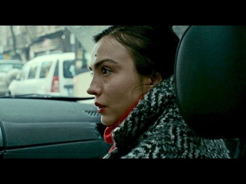 Sieranevada new clip from Cannes: The car scene