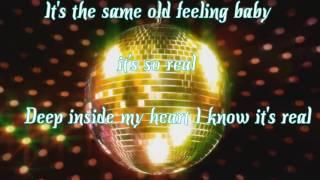 Karaoke_Say You`ll Never